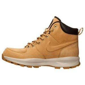 Nike Shoes - Nike Men's Manoa Leather Boots